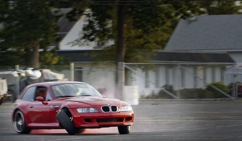 BMW-FAIL